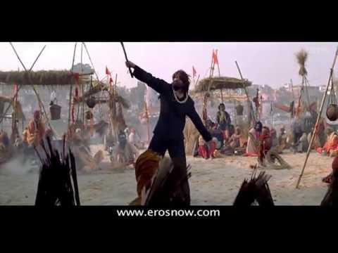 Om Sivoham Full Song   Naan Kadavul
