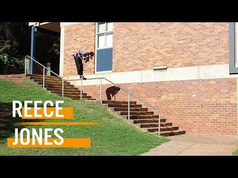 WISE MIXTAPE - Reece Jones