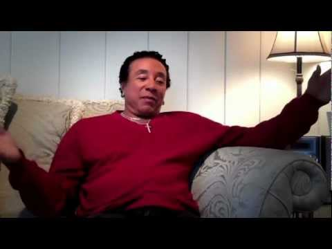 Exclusive Smokey Robinson Interview from Time Life