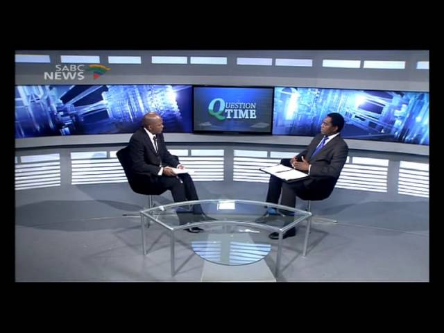 Question Time: Zambia, 2 June 2015