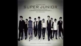 Super Junior  Bonamana [Full album]