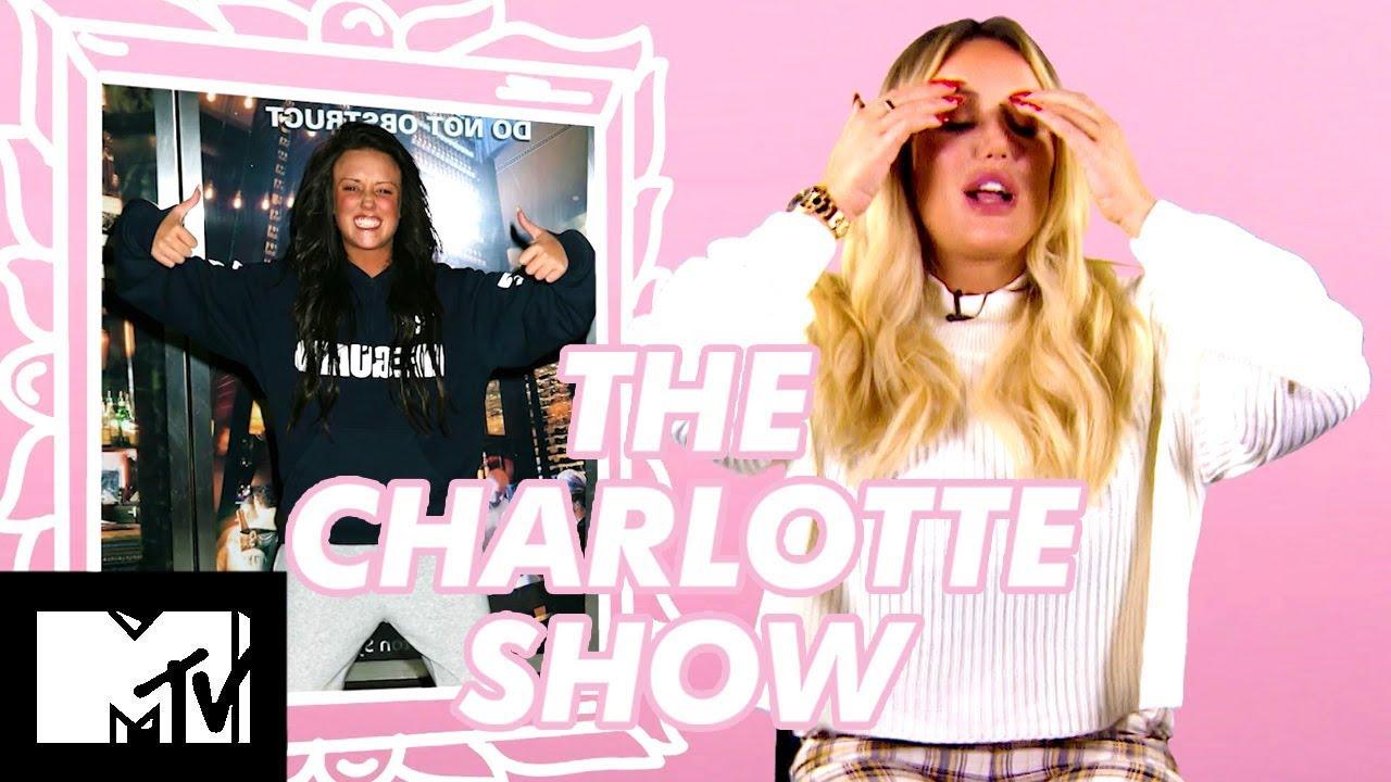 Charlotte's Fashion Throwback | The Charlotte Show 2