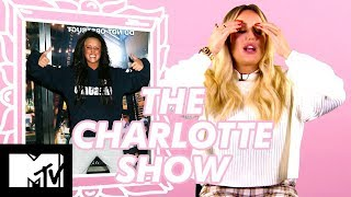 Charlotte's Fashion Throwback | The Charlotte Show 2