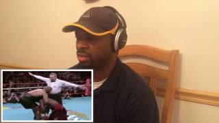 TOP 10 MIKE TYSON KNOCKOUTS REACTION!