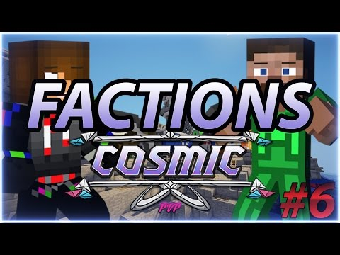 Full download cosmicpvp factions lets play s2 ep 11 f home here we