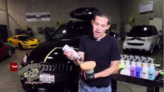 How To Remove Swirls, Scratches & Polish Paint with the Porter Cable 7424XP - Chemical Guys