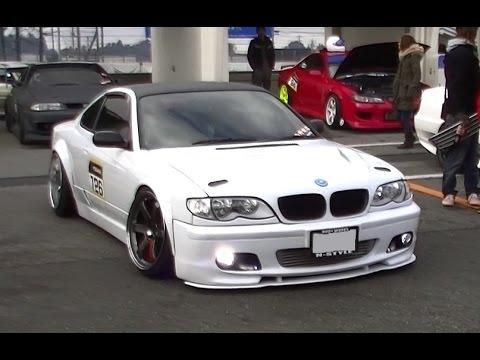 Unique Drift Cars Tsukuba Circuit ??????? ???? Youtube