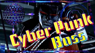 #Tekken7 FT-5⁉️- SimpinAintEzy [Noctis Caelum] vs Sherm-X69X [Miguel Rojo ????????]