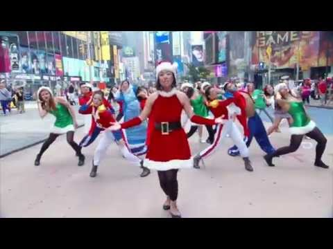 """""""A Christmas Song"""" - Elizabeth Chan (Official Music Video)"""