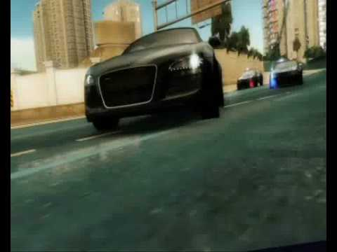 Need For Speed Undercover Full Soundtrack