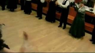 ХАВА-НАГИЛА ( Без еврейского танца никак!)