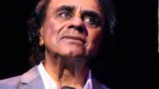 Johnny Mathis Riverside Theater Part 5