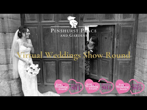 Penshurst Place Virtual Show Round