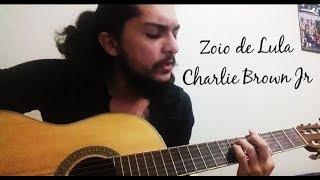 Baixar Ensinando - Zoio de Lula - Charlie Brown Jr - Simplificada