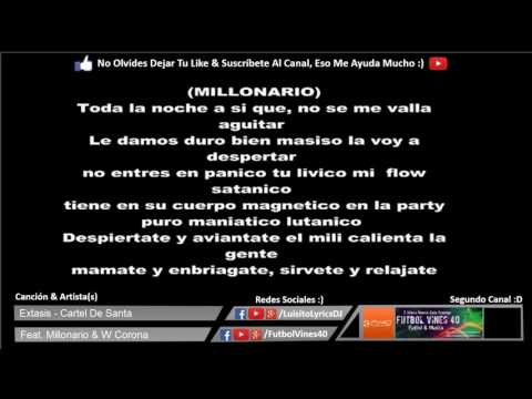Éxtasis lyrics - Chayanne - Genius Lyrics