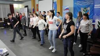 IV межрегиональная педагогическая школа Профсоюза - 2018 в Ульяновске