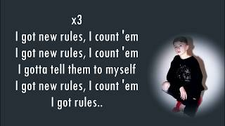 Video New Rules - Dua Lipa (Cover by Toby Randall) Lyrics download MP3, 3GP, MP4, WEBM, AVI, FLV Maret 2018