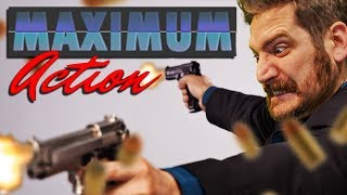 Worst Person Shooter - Maximum Action Gameplay