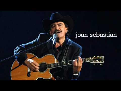 Joan sebastian sentimental (letra)