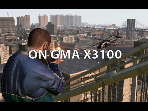 GMA X3100 TREIBER WINDOWS 10