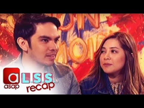 ASAP LSS Recap: Moira and Jason Story