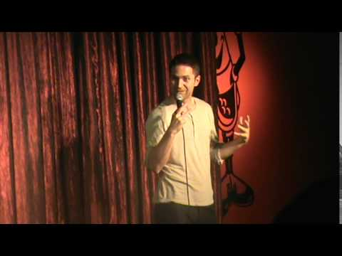 Michael Harrison Omaha Funnybone March 7 2015