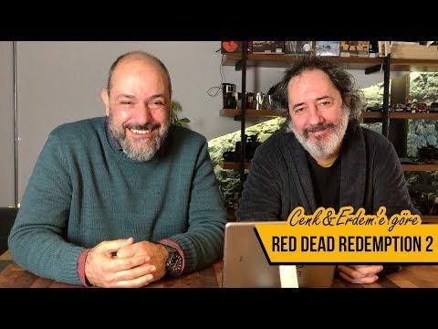 Harika Bir Sinema Filmi! Red Dead Redemption 2. Merakla Bekliyoruz thumbnail