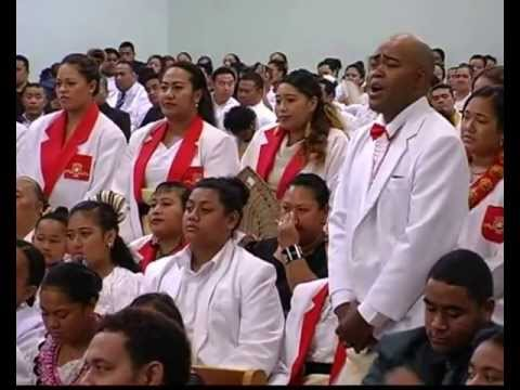 """Siasi Tonga Tau'ataina, Glen Innes (Pohiva P/Akoako Maasi 2013) """"NOA"""""""