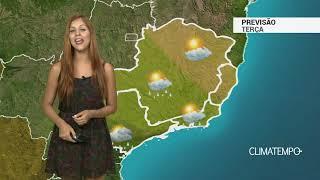 Previsão Sudeste - ASAS ganha força na região