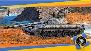FV215b ● WZ-113 ● World of Tanks Blitz