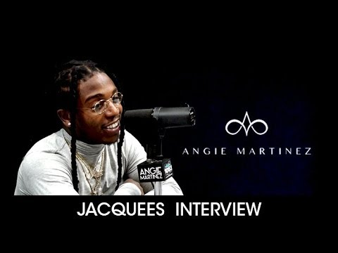 Jacquees Talks Young Thug Comment, Baby, Growing Up w/ Quavo & Offset + Sings!