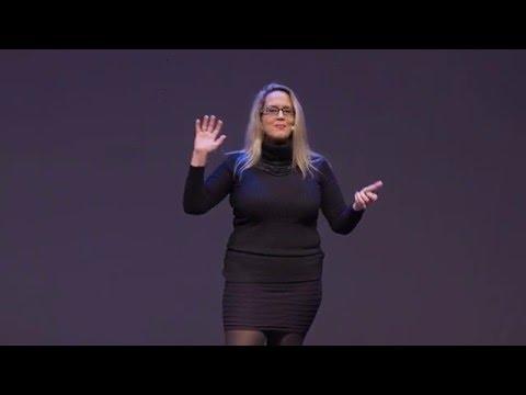 Are Games Art? | Brenda Romero | TEDxGalway