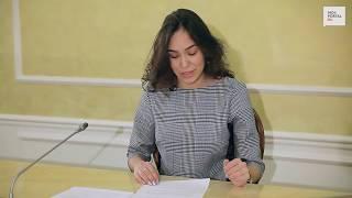 Екатерина Панова - Политическая кухня - Кастинг