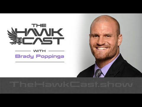 Brady Poppinga: College QB Prospects, NFL Concussion Protocol and more - The HawkCast