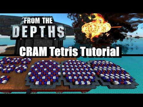How to CRAM
