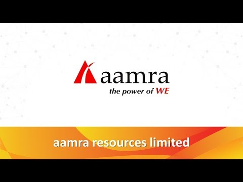 aamra resources profile