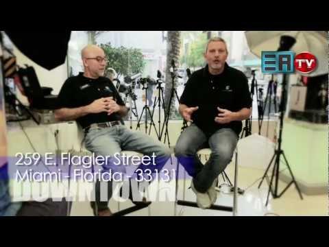 Electric Avenue TV - Alex Alvarez entrevista Wolmer Santiago