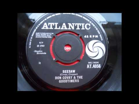 don covay - seesaw