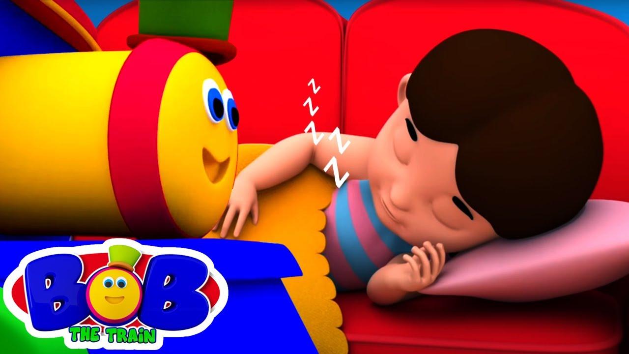هل أنت نائم يا أخي جون | القوافي رياض الأطفال | Bob The Train Arabic | مقاطع فيديو تعليمية