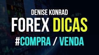 FOREX DICAS - Comprando ou Vendendo, você Ganha no Mercado Forex