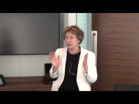 Research - Professor Alison Wolf - School to Work Transitions in a Liberal Economy (Part 1)