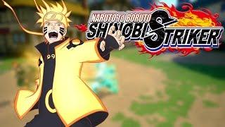 Naruto to Boruto: Shinobi Striker - They Finally Did It!