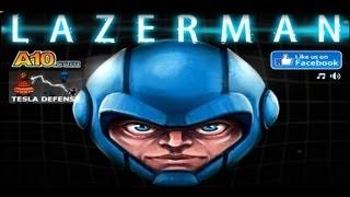Lazerman ( Juego Aleatorio )