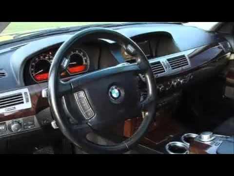 BMW750А