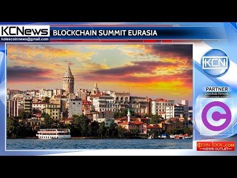 Blockchain Summit Istanbul