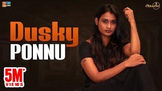 DUSKY PONNU || Araathi || Tamada Media