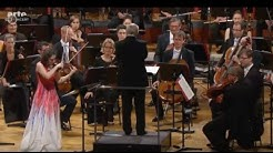 "Patricia Kopatchinskaja - EÖTVÖS ""DoReMi"" - SWR Symphonieorchester"