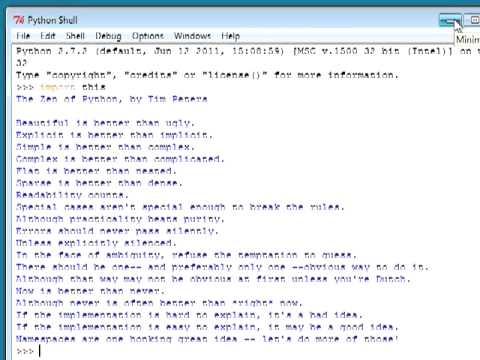 скачать Python для Windows 7 - фото 4