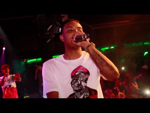 G Herbo | BLIK - (LIVE AT TOAD'S PLACE)