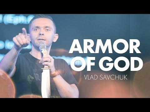 ARMOR OF GOD | Pastor Vlad